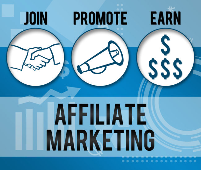 High Ticket Affiliate Marketing Programs